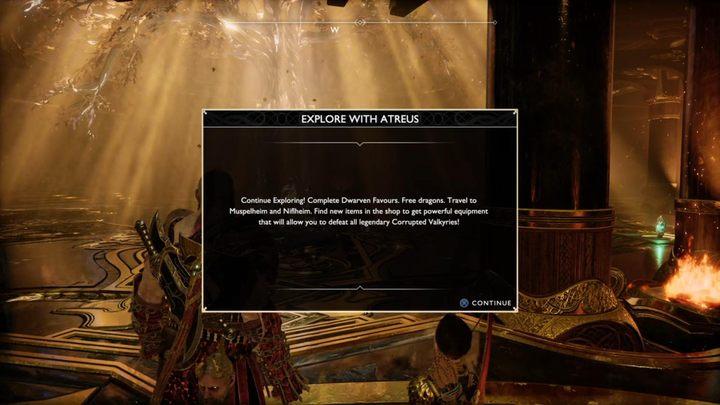 играть после завершения истории в God of War