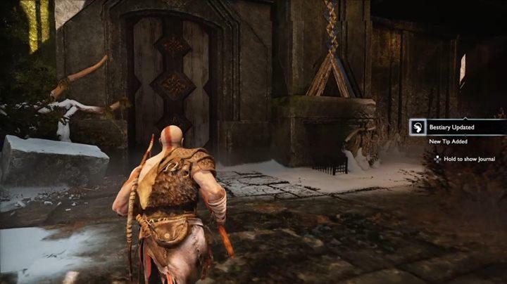 4 - Маркированные деревья - Прохождение God Of War - God Of War Game Guide
