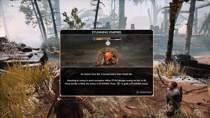 9 - Маркированные деревья - Прохождение God Of War - God Of War Game Guide