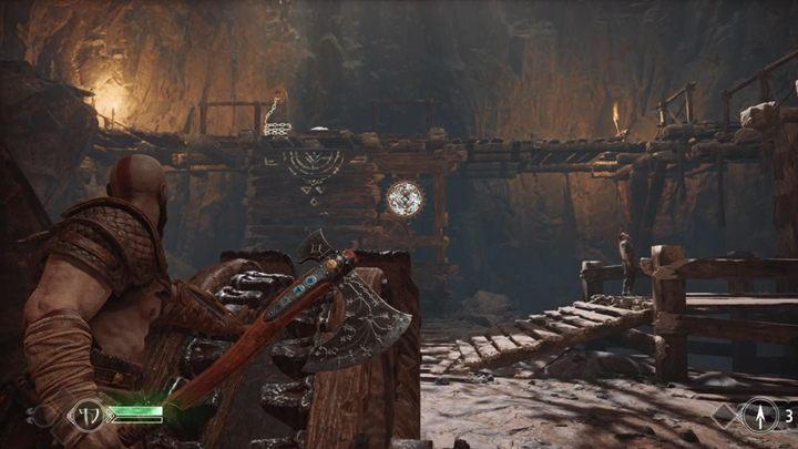 1 - Дорога к горе - Божья война - God Of War Game Guide