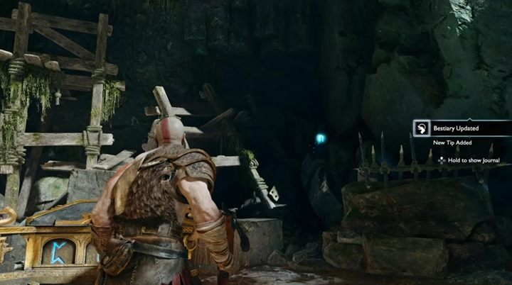6 - Дорога к горе - Божья война - God Of War Game Guide