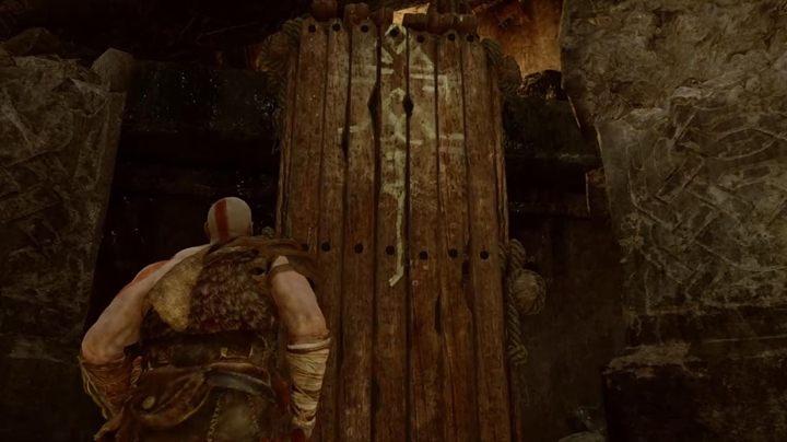 10 - Дорога к горе - Божья война - God Of War Game Guide