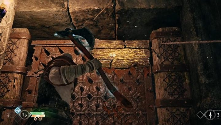 13 - Дорога к горе - Божья война - God Of War Game Guide