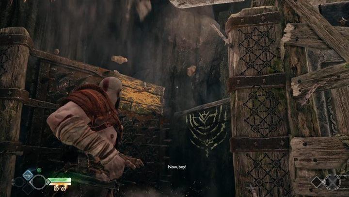 14 - Дорога к горе - Божья война - God Of War Game Guide