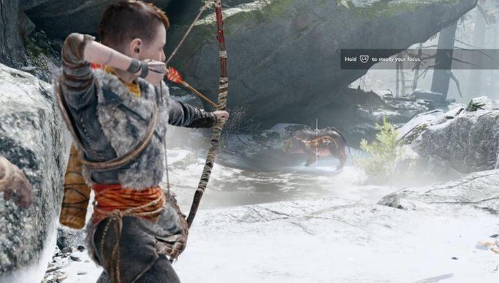19 - Дорога к горе - Божья война - God Of War Game Guide