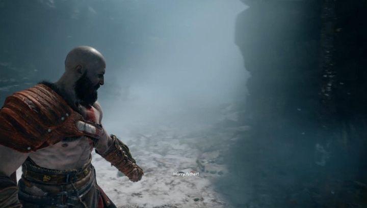 21 - Дорога к горе - Божья война - God Of War Game Guide