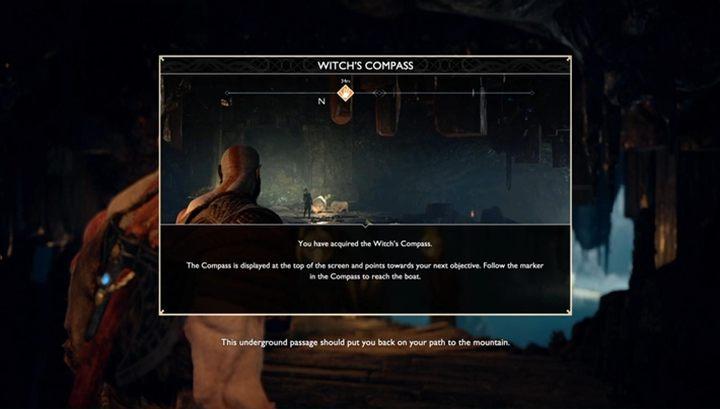 23 - Дорога к горе - Божья война - God Of War Game Guide