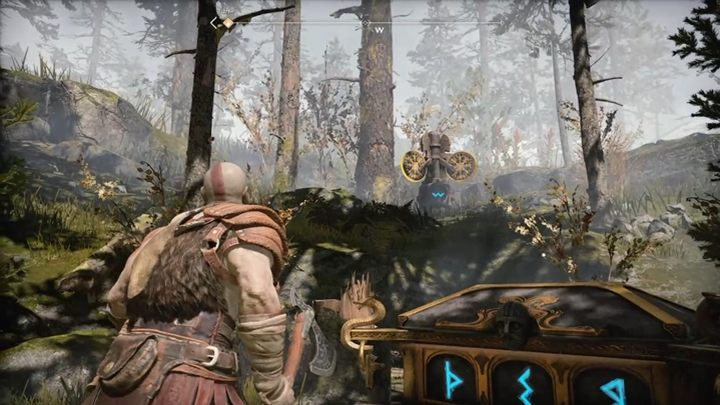 29 - Дорога к горе - Божья война - God Of War Game Guide