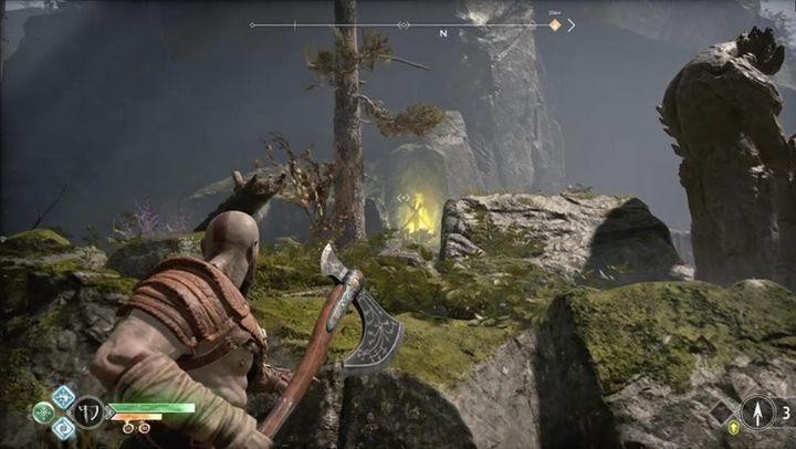 30 - Дорога к горе - Божья война - God Of War Game Guide