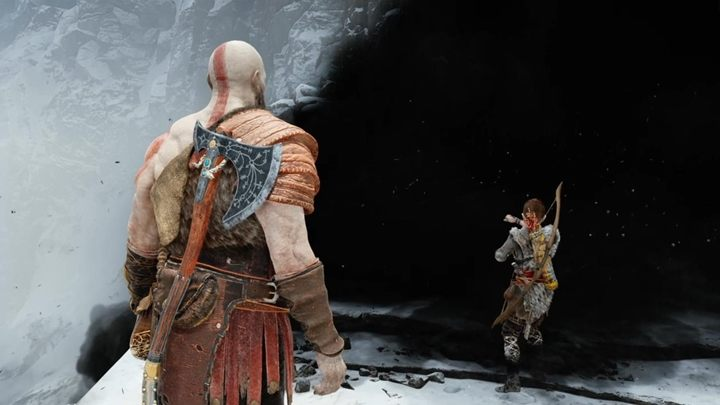 33 - Дорога к горе - Божья война - God Of War Game Guide