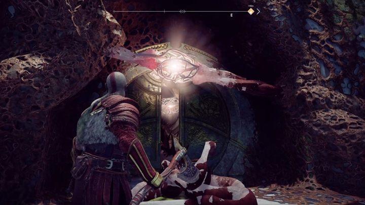 15 - Światło Alfheimu, solucja God of War - God Of War - poradnik do gry