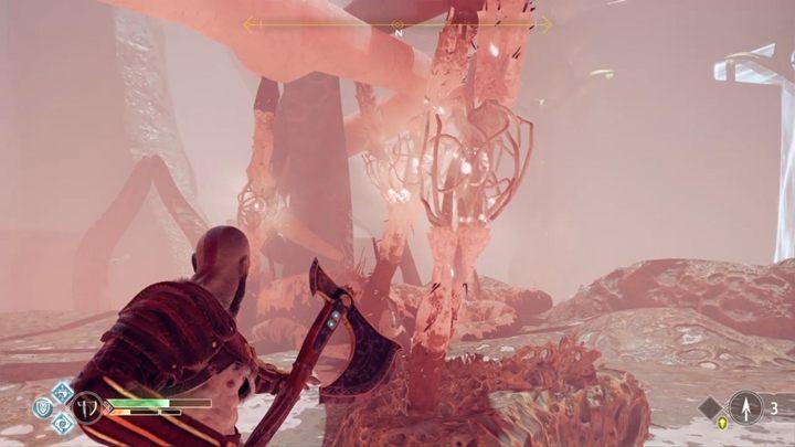 18 - Światło Alfheimu, solucja God of War - God Of War - poradnik do gry