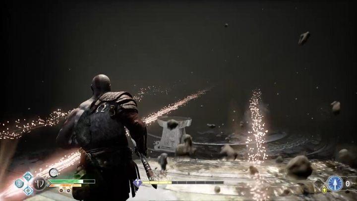 31 - Światło Alfheimu, solucja God of War - God Of War - poradnik do gry