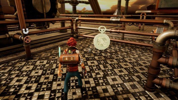 Pierwszy zegar w grze The Watchmaker możesz znaleźć w trakcie rozwiązywania zagadki z magnesami - Znajdźki, listy i zegarki | Porady na start | The Watchmaker - The Watchmaker - poradnik do gry
