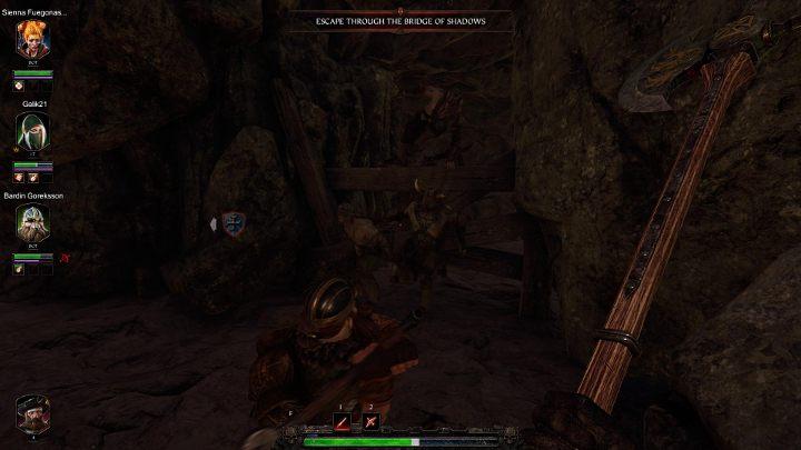 Odpieranie ataków razem z botem jest jak najbardziej możliwe. - Czy w Warhammer Vermintide 2 da się grać samemu (solo)? - Warhammer Vermintide 2 - poradnik do gry