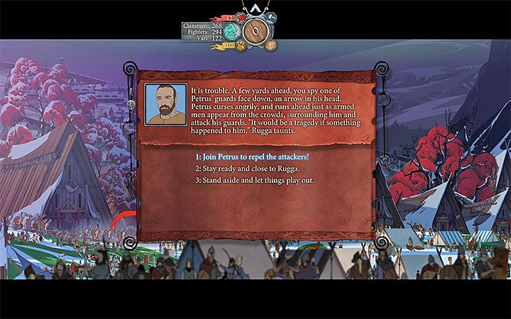 2 - Lista trofeów w The Banner Saga 3 - The Banner Saga 3 - poradnik do gry