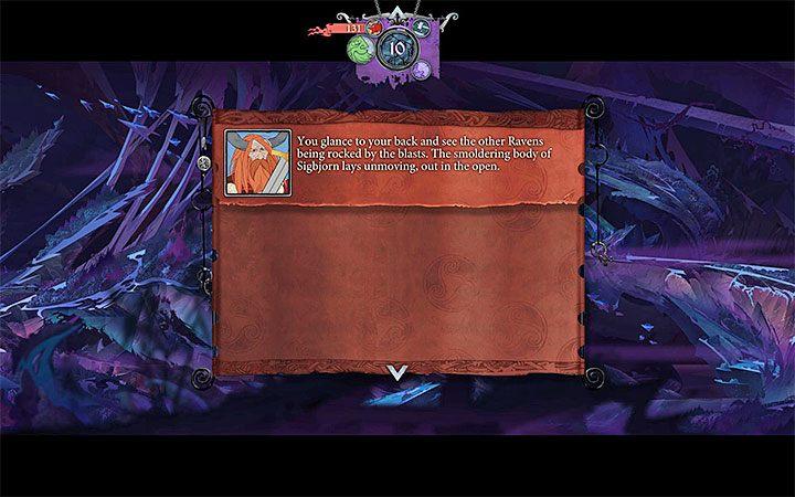 Rodzaj trofeum: złote - Lista trofeów w The Banner Saga 3 - The Banner Saga 3 - poradnik do gry