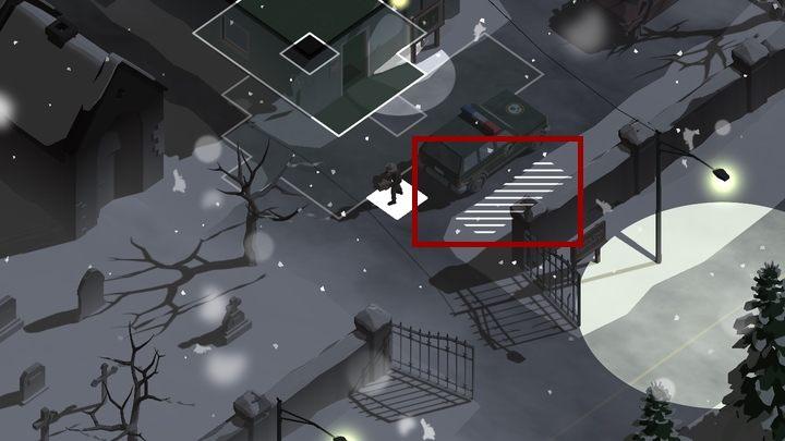 Analogicznie dzieje się w przypadku dowodów - Misje taktyczne w grze This is the Police 2 - This is the Police 2 - poradnik do gry
