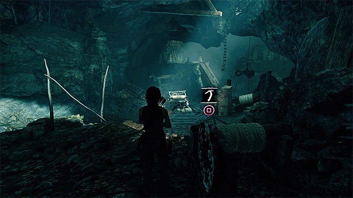 1 - Zbadanie ruin świątyni w Cozumel - Solucja Shadow of the Tomb Raider - Shadow of the Tomb Raider - poradnik do gry