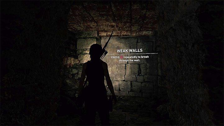Załączy się dłuższa cut-scenka i zdobędziesz klucz Chak Chel - Zbadanie ruin świątyni w Cozumel - Solucja Shadow of the Tomb Raider - Shadow of the Tomb Raider - poradnik do gry