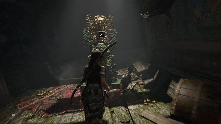 W grze Shadow of the Tomb Raider możesz zdobyć umiejętności specjalne - Umiejętności specjalne - Grobowce wyzwań - Shadow of the Tomb Raider - poradnik do gry