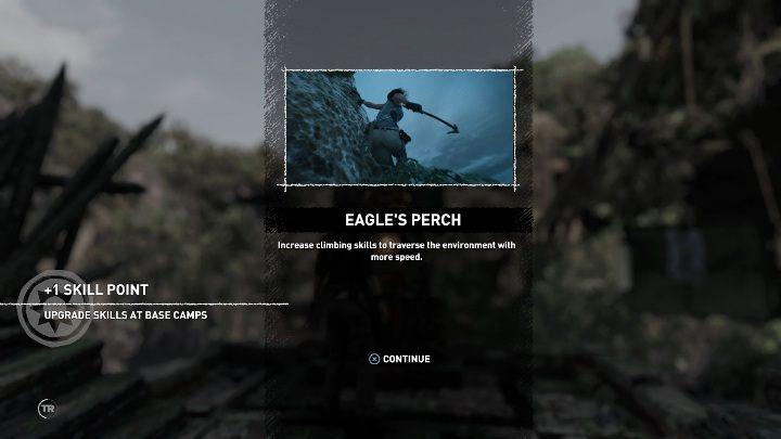 Underworld Gate to grobowiec znajdujący się w Peruvian Jungle - Umiejętności specjalne - Grobowce wyzwań - Shadow of the Tomb Raider - poradnik do gry