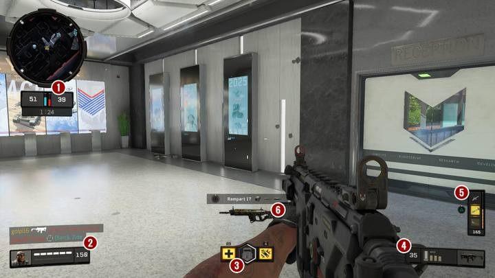 Зарабатываем опыт в Call of Duty Black Ops 4