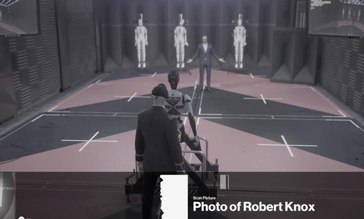 Zabicie Roberta Knoxa za pomocą jego androida wymaga pozyskania zdjęcia wspomnianego mężczyzny - Miami | Trofea w grze Hitman 2 - Hitman 2 - poradnik do gry