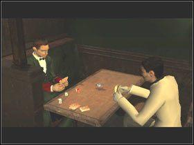 2 - Alambic Bistro - Post Mortem - poradnik do gry