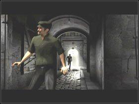 4 - Alambic Bistro - Post Mortem - poradnik do gry