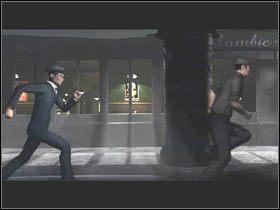5 - Alambic Bistro - Post Mortem - poradnik do gry