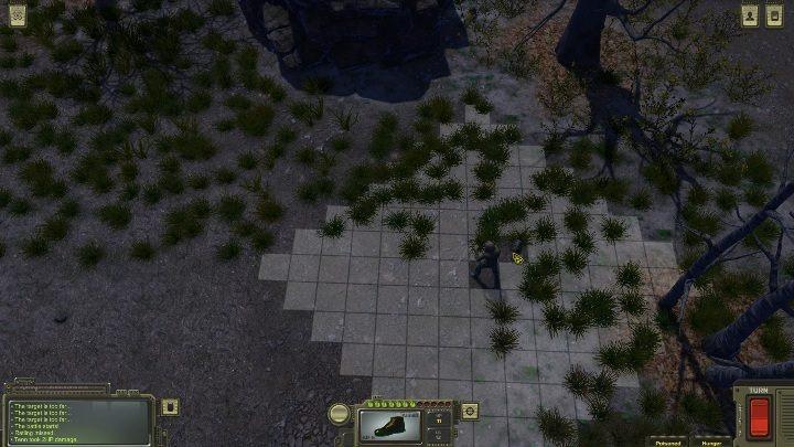 ATOM RPG - пошаговая RPG-игра, основанная на тех же предположениях, что и первая и вторая часть серии Fallout - ATOM RPG - Руководство по игре и прохождение игры