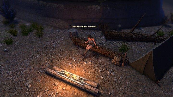 Action Hero - это стенд, который не подходит для постапокалиптического мира - ATOM RPG - Game Guide