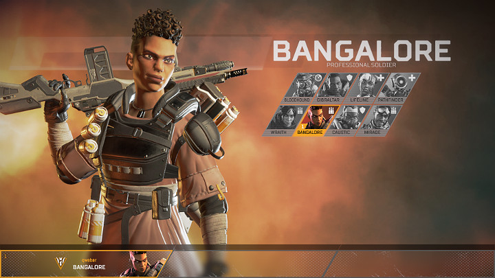 Tworzenie meczów w Bangalore