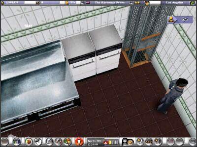 Ile postawić - Kuchnia (3) - Wystrój - Restaurant Empire - poradnik do gry