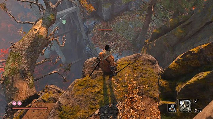 1 - Farmienie xp i złota w Sekiro Shadows Die Twice - Sekiro Shadows Die Twice - poradnik do gry
