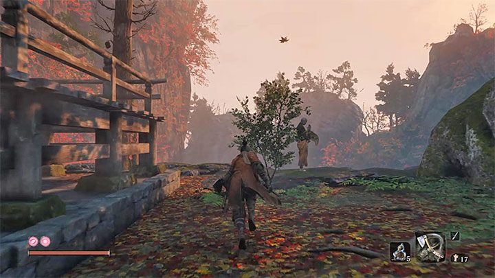 2 - Farmienie xp i złota w Sekiro Shadows Die Twice - Sekiro Shadows Die Twice - poradnik do gry