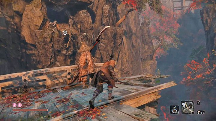 3 - Farmienie xp i złota w Sekiro Shadows Die Twice - Sekiro Shadows Die Twice - poradnik do gry