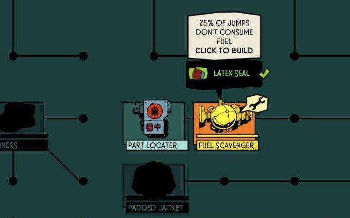 Warto dodać, że w dalszej części gry pojawia się okazja do oszczędzania paliwa - Jak zdobywać paliwo w Void Bastards? - Void Bastards - poradnik do gry