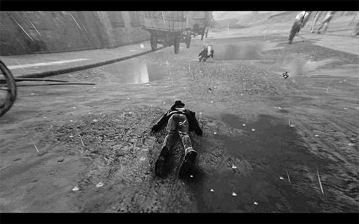 Do śmierci sterowanej postaci może dojść na dwa główne sposoby - Co wydarzy się po śmierci bohatera w The Sinking City? - The Sinking City - poradnik do gry