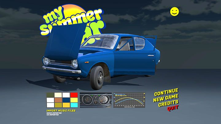 My Summer Car Poradnik Do Gry Gryonlinepl