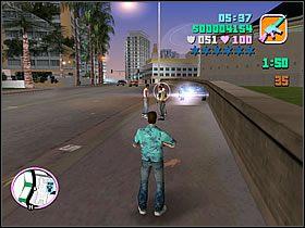 R�wnie� nic skomplikowanego - Numer 13 - Rampage - Grand Theft Auto: Vice City - Encyklopedia - poradnik do gry