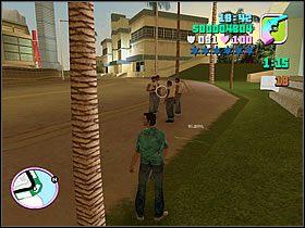 Wracaj biegiem do g��wnej drogi - Numer 14 - Rampage - Grand Theft Auto: Vice City - Encyklopedia - poradnik do gry
