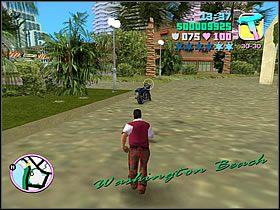 Zostaniesz zewsząd zaatakowany przez oddziały specjalne - 02 Mall Shootout - Colonel Cortez - Grand Theft Auto: Vice City - Solucja - poradnik do gry