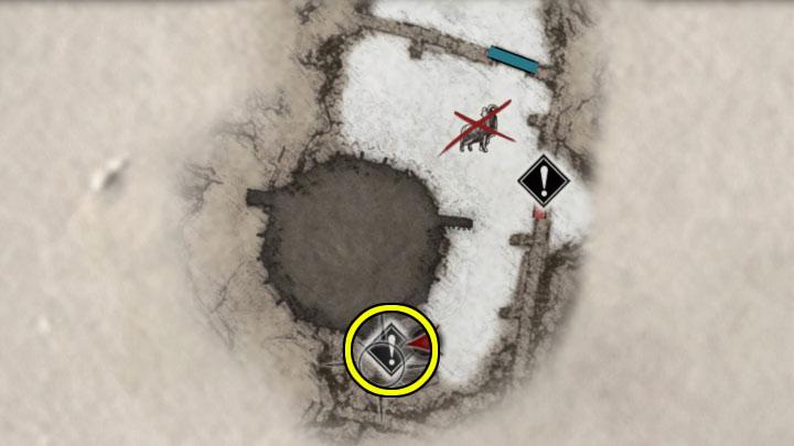 Третий макет головоломки можно найти возле мельницы, на пути, ведущем к Водохранилищу, где находится босс Моро - Resident Evil Village: The лабиринтная головоломка - Labyrinth Puzzle - Resident Evil Village Game Guide