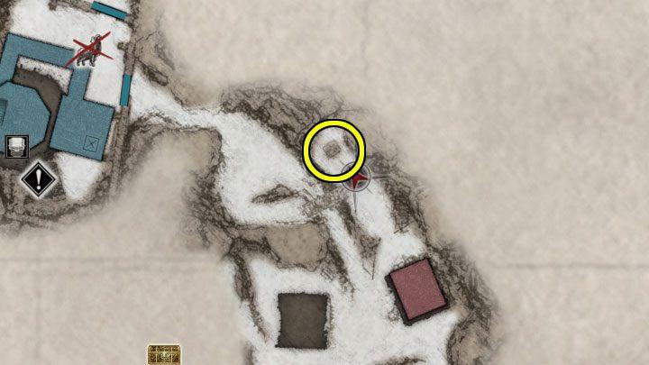 Вы можете получить Шар Русалки, соответствующий модели, только на обратном пути из танка в деревню, т.е. - Resident Evil Village: The лабиринт - Головоломка - Лабиринт - Руководство по игре Resident Evil Village