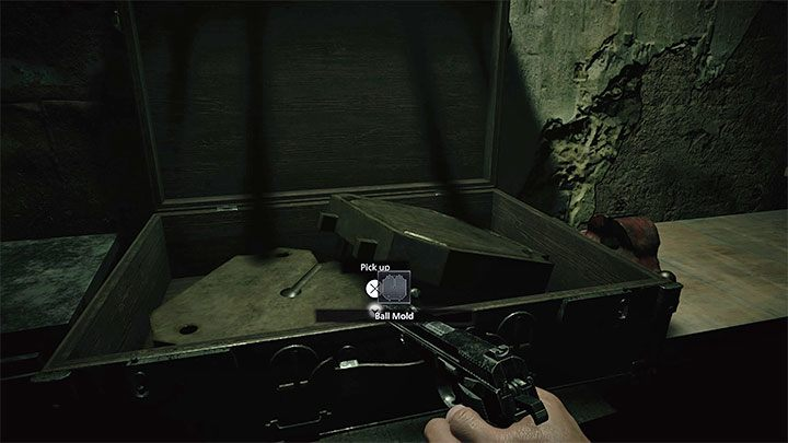7 - Resident Evil Village: Загадка лабиринта - Загадка лабиринта - Руководство по игре Resident Evil Village