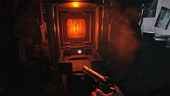 8 - Resident Evil Village: Загадка лабиринта - Загадка лабиринта - Руководство по игре Resident Evil Village