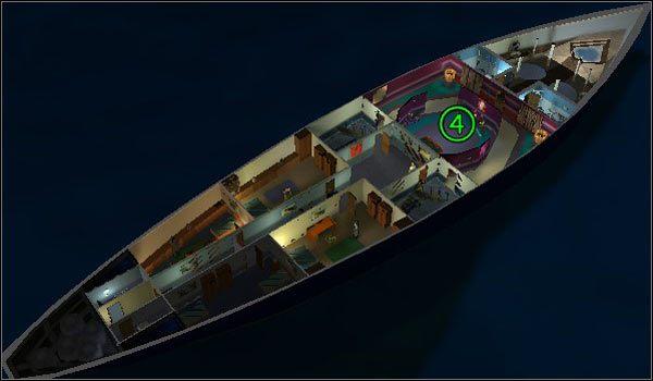 3 - [Poziom 2.1] Sztywni z ferajny - Ghost Master - poradnik do gry