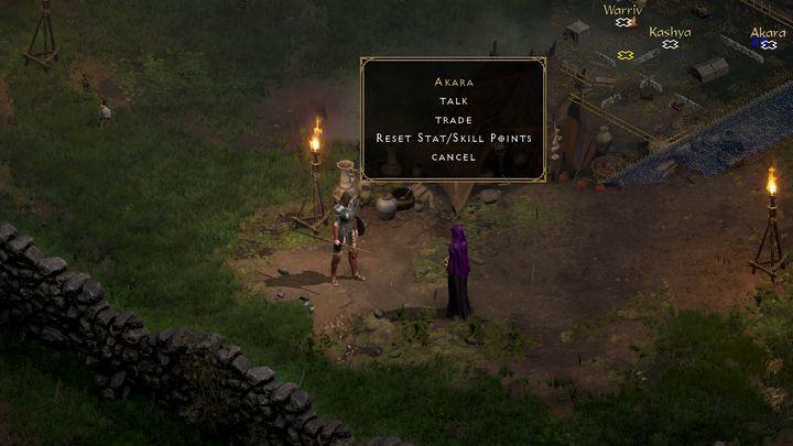 После очистки локации пещера загорится, и вы увидите обновление журнала - Diablo 2 Resurrected: Evil Dwelling - пошаговое руководство, прохождение - Diablo 2 Resurrected Game Guide